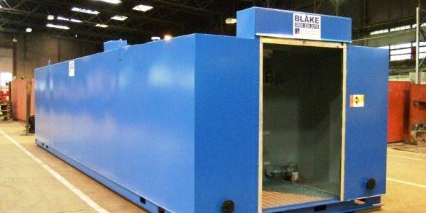 Metal Fabrication and Steel Fabrication Experts Scotland UK