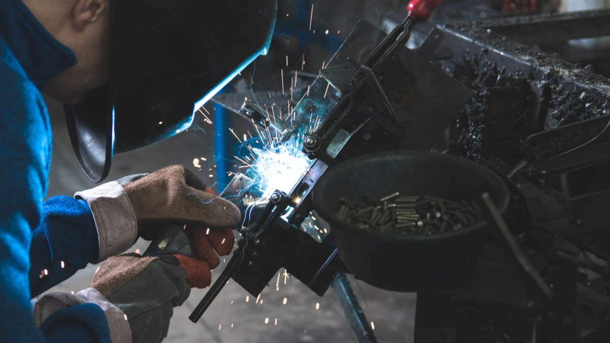 STEEL fabricators Blake Group