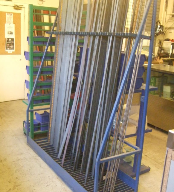 Metal Fabrication Supplies